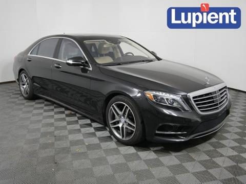 2015 Mercedes-Benz S-Class for sale in Golden Valley, MN