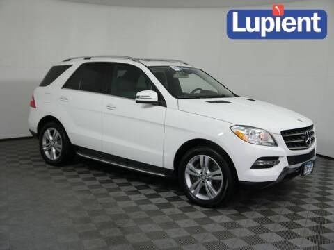 2015 Mercedes-Benz M-Class for sale in Golden Valley, MN