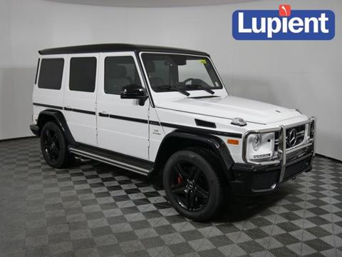 2018 Mercedes-Benz G-Class for sale in Golden Valley, MN