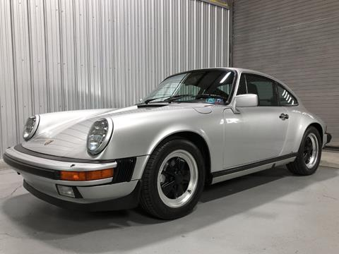 1986 Porsche 911 for sale in West Chester, PA