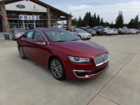 2019 Lincoln MKZ Hybrid for sale in Port Angeles, WA