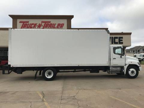 2016 Hino 238 for sale in Moore, OK
