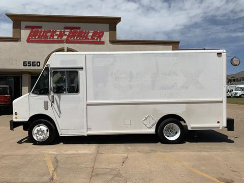 2000 Freightliner MT45 Chassis for sale in Oklahoma City, OK