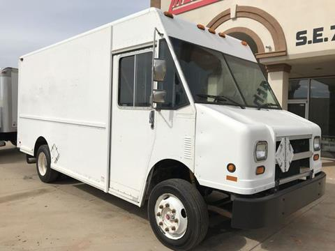 1998 Freightliner MT45 Chassis for sale in Oklahoma City, OK