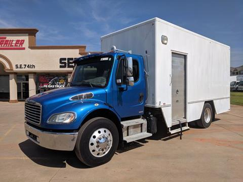 2011 Freightliner M2 106 for sale in Oklahoma City, OK