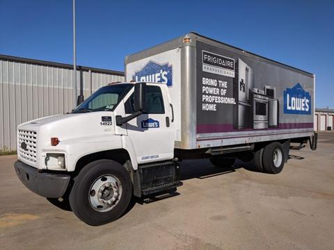 2005 Chevrolet C6500 for sale in Oklahoma City, OK