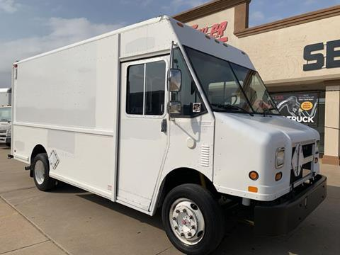 2000 Freightliner MT45 Chassis