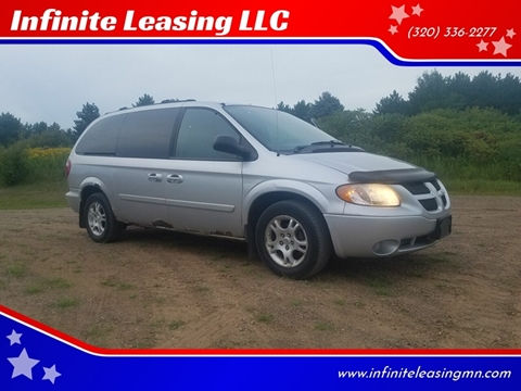 Used Dodge Caravan >> 2005 Dodge Caravan For Sale In Lastrup Mn