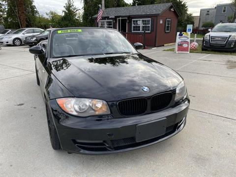2008 BMW 1 Series for sale in Glenolden, PA