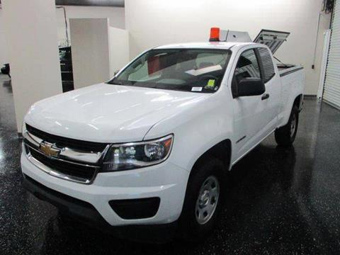 2015 Chevrolet Colorado for sale in Lilburn, GA