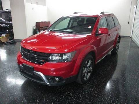2017 Dodge Journey for sale in Lilburn, GA