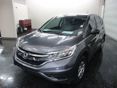 2016 Honda CR-V for sale in Lilburn, GA