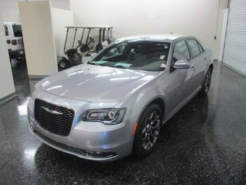 2015 Chrysler 300 for sale in Lilburn, GA