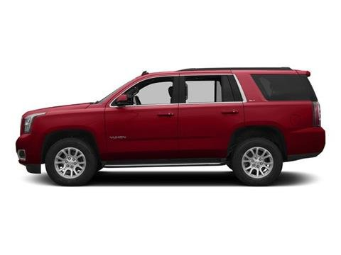 2015 GMC Yukon for sale in Corpus Christi, TX