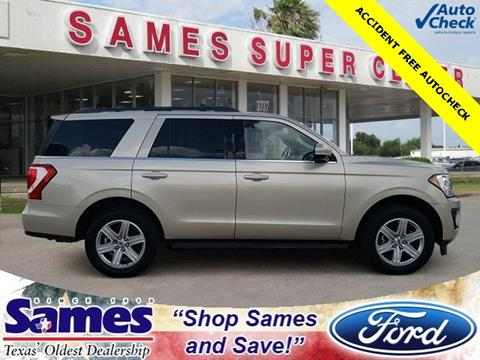 2018 Ford Expedition for sale in Corpus Christi, TX