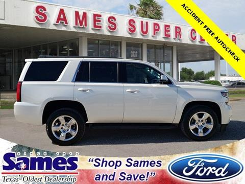 2015 Chevrolet Tahoe for sale in Corpus Christi, TX