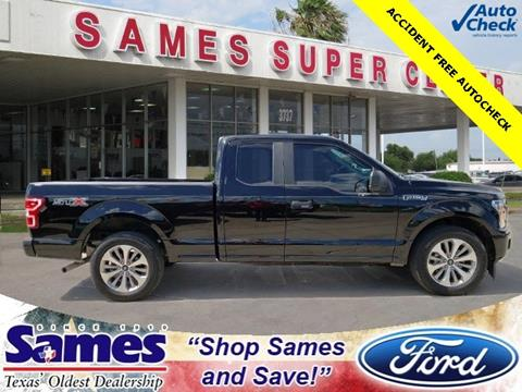 2018 Ford F-150 for sale in Corpus Christi, TX