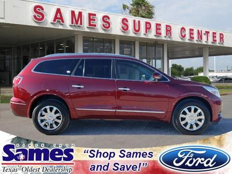 Used Car Dealers Corpus Christi >> 2017 Buick Enclave For Sale In Corpus Christi Tx