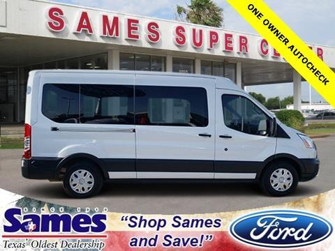 Ford Dealership Corpus Christi >> Passenger Van For Sale In Corpus Christi Tx Sames Ford