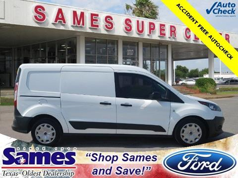 2017 Ford Transit Connect Cargo for sale in Corpus Christi, TX