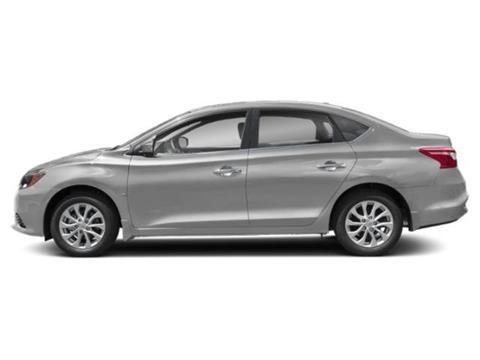 2019 Nissan Sentra for sale in Kingsville, TX