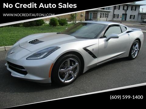 No Credit Auto Sales >> Chevrolet Corvette For Sale In Trenton Nj No Credit Auto