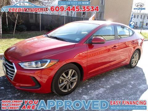 No Credit Auto Sales >> Hyundai Elantra For Sale In Trenton Nj No Credit Auto Sales