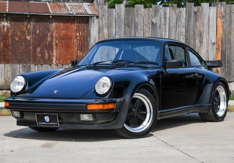 1986 Porsche 911 for sale in Wylie, TX