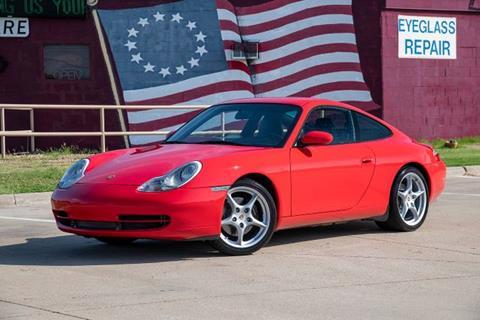 2000 Porsche 911 for sale in Wylie, TX