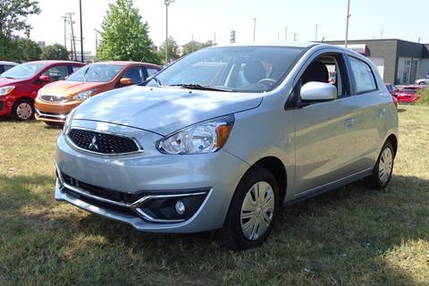 2019 Mitsubishi Mirage for sale in Monroe, NC