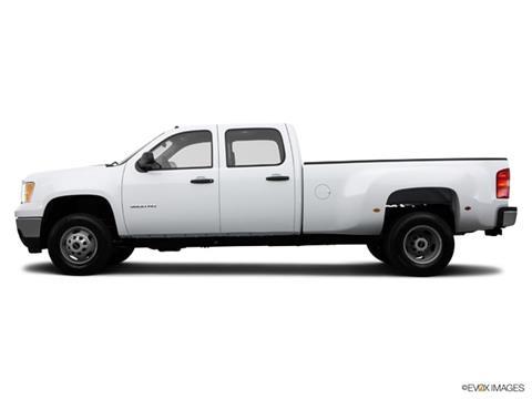 2014 GMC Sierra 3500HD for sale in Monroe, NC