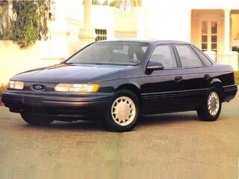 1993 Ford Taurus for sale in Monroe, NC