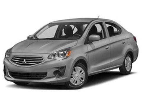 2019 Mitsubishi Mirage G4 for sale in Monroe, NC