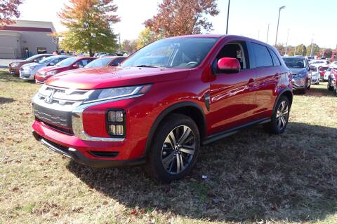 2020 Mitsubishi Outlander Sport for sale in Monroe, NC