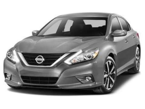 2016 Nissan Altima 2.5 SR for sale at Griffin Mitsubishi in Monroe NC