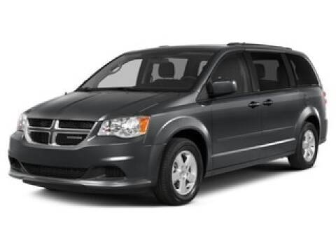 2017 Dodge Grand Caravan GT for sale at Griffin Mitsubishi in Monroe NC