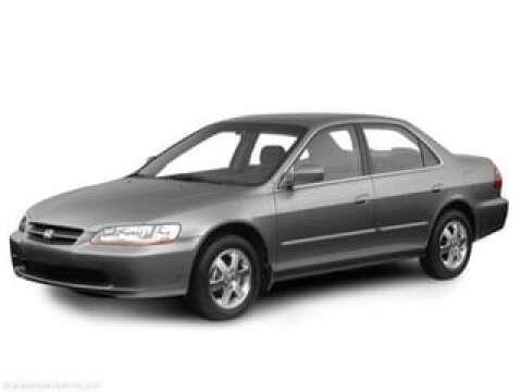 2000 Honda Accord SE for sale at Griffin Mitsubishi in Monroe NC