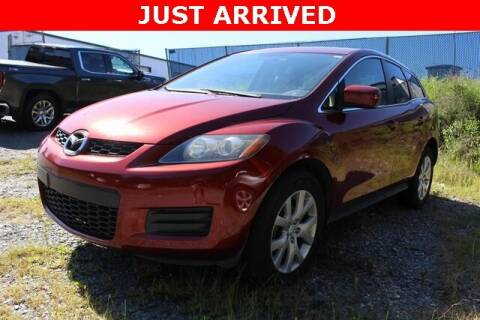 2008 Mazda CX-7 for sale at Griffin Mitsubishi in Monroe NC