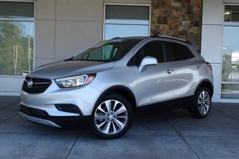 2020 Buick Encore for sale at Griffin Mitsubishi in Monroe NC