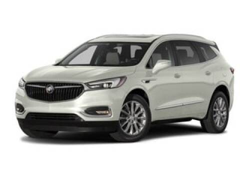 2018 Buick Enclave for sale at Griffin Mitsubishi in Monroe NC