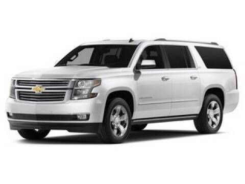 2015 Chevrolet Suburban for sale at Griffin Mitsubishi in Monroe NC