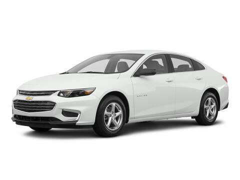 2017 Chevrolet Malibu for sale at Griffin Mitsubishi in Monroe NC