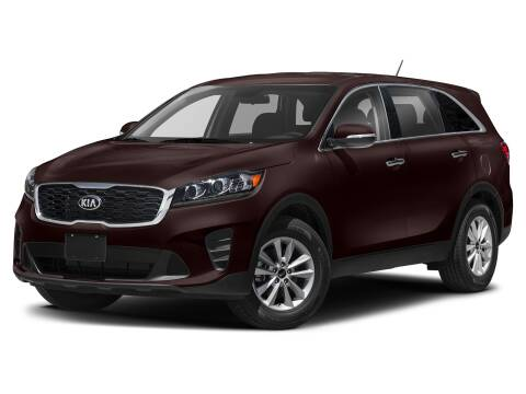 2019 Kia Sorento for sale at Griffin Mitsubishi in Monroe NC