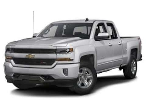 2017 Chevrolet Silverado 1500 for sale at Griffin Mitsubishi in Monroe NC