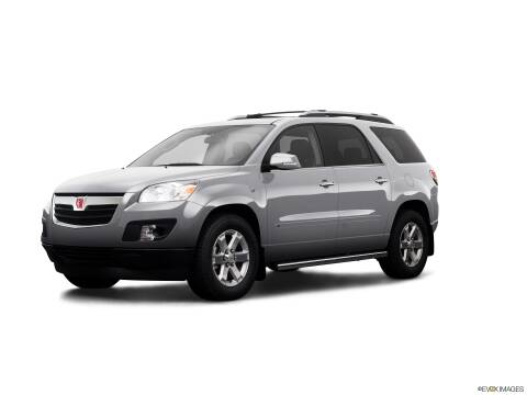 2009 Saturn Outlook for sale at Griffin Mitsubishi in Monroe NC