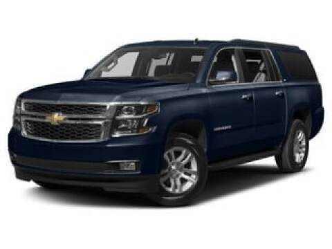 2018 Chevrolet Suburban for sale at Griffin Mitsubishi in Monroe NC