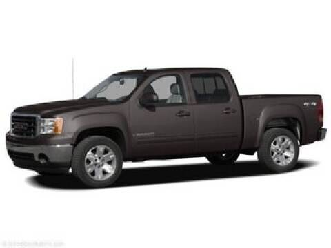 2011 GMC Sierra 1500 for sale at Griffin Mitsubishi in Monroe NC