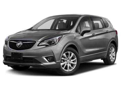 2019 Buick Envision for sale at Griffin Mitsubishi in Monroe NC