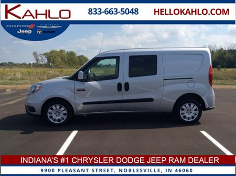 2019 RAM ProMaster City Wagon for sale in Noblesville, IN