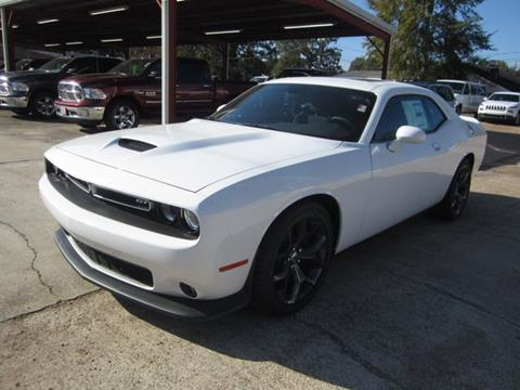 2019 Dodge Challenger for sale in Houston, MS